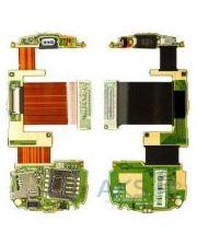 HTC S710 межплатный с компонентами