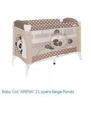 Bertoni Манеж-кровать ARENA 2L