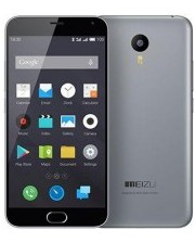 Meizu M2 note 16Gb Black