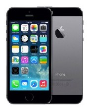 Apple iPhone 5S 32Gb LTE Space Gray