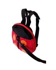 25 Віжки-рюкзак дитячі (шт.)