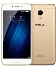 Meizu M3S 3/32Gb Dual Gold