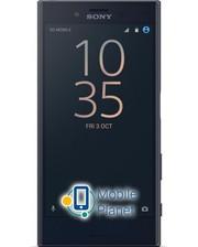 Sony Xperia X Compact Single Universe Black (F5321)
