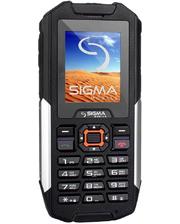 Sigma mobile Sigma Х-treme IT68 Black