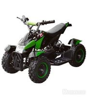BAMBI HB-6 EATV 800-2-5 Черно-зеленый