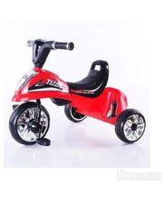 PROFI trike Titan M5343 Красный