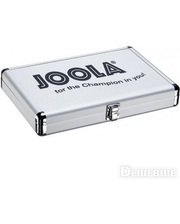 Joola BAT CASE ALU silver (80541J)