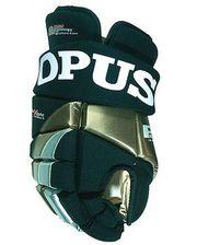 OPUS Gloves Classic 2000 SR blk/silv 15 (3660)