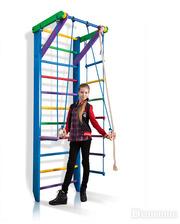 Babysport Детский уголок Радуга 220 см (342641)
