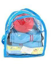 SafSoft Мини-боулинг в сумке, 6 кеглей (MBB-05(B)