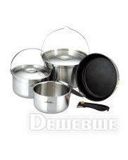 Kovea All-3PLY Stainles Cookware(7~8) KKW-CW1105