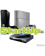 Услуга StartUp Настройка Smart-TV (DivanTV 6 мес)