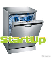 Услуга StartUp Установка посудомоечной или стиральной машины с материалами и дополнительными работами