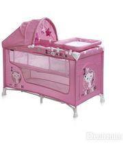Bertoni NANNY 2L+ (pink kitten)