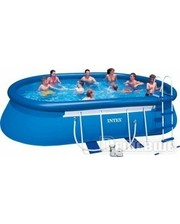 Intex OVAL FRAME POOL 54932 (549 x 305 x 107 см.)