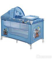 Bertoni NANNY 2L+ (blue adventure)