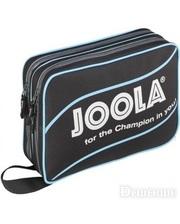 Joola BAT COV. SAFE black-blue (80171J)