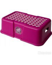 MALTEX Подставка Hello Kitty одинарная, розовая. (4155)