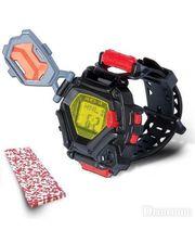 Spy Gear Часы спецагента