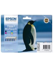 Epson StPhoto RX700 Bundle (Bk, C, M, Y, LC, LM)