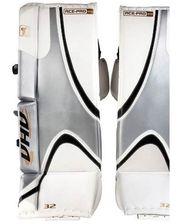 OPUS Goalie Leg Pads 36 bl/wh/s (3727)
