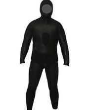 PINNACLE Autumn suit Mesh 8mm size L (PN385/PN386)