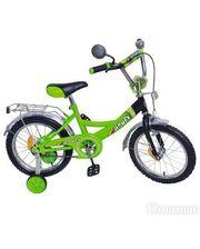 """PROFI trike Велосипед P1645S-1 16"""" Спайдермен"""