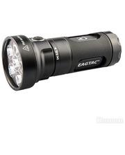 EagleTac MX25L3C 6*Nichia 219B CRI 92 (2550 Lm)