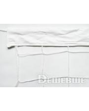Сетка волейбольная (9500x1000 мм, шнур 2,5 мм масова)