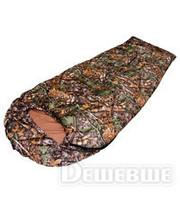 Mountain Outdoor - Мешок спальный (спальник) камуфляжный