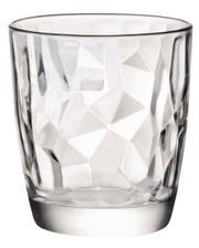 Bormioli Rocco - Diamond Набор стаканов, 3 шт - 350200Q02021990