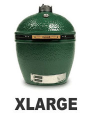 Big Green Egg - AXLHD