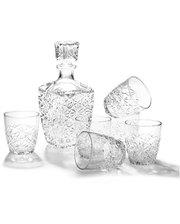 Bormioli Rocco - Dedalo Набор для виски, 7 предметов - 226040S1A021990