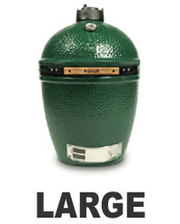 Big Green Egg - ALHD