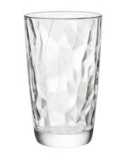 Bormioli Rocco - Diamond Набор высоких стаканов для коктейля, 3 шт - 350240Q02021990