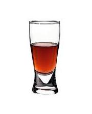 Bormioli Rocco - Excelsior bar Набор стопок для ликера, 3 шт - 123880Q03021990