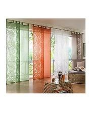 Японские шторы. Описание, особенности, цена и отзывы