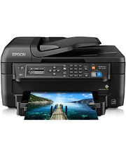 Epson Workforce WF-2650 Refurbished