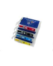INKSYSTEM Перезаправляемые картриджи для Epson Stylus Office BX525WD