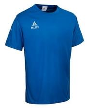 SELECT T-Shirt Firenze II синяя - 14-16