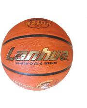 Lanhua Мяч баскетбольный резиновый №5