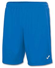 Joma Шорты футбольные Nobel синие