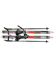 КНР Набор лыжный детский Dragon Snowscape SK-1883-110