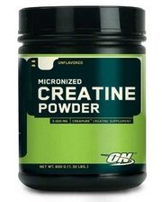 Optimum Nutrition Creatine powder, 600 г