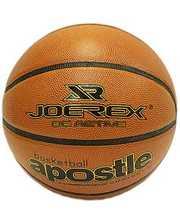 Joerex Мяч баскетбольный (кожа)