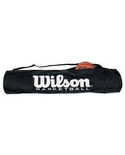 Wilson Basketball Tube Bag SS15