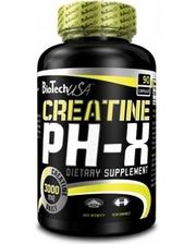 BioTech CREATINE pH-X 90 капсул