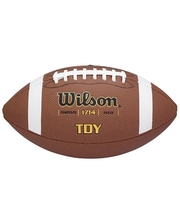 Wilson TDY Composite Youth Football SS15