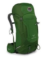 Osprey - Kestrel 38 л Jungle Green зеленый M/L