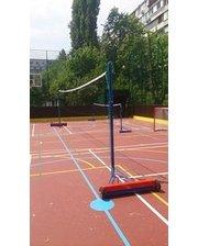 Стойки волейбольные мобильные SS00373